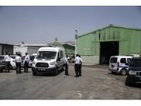 GÜNCELLEME - Adana'da fabrikada iş kazası: 3 ölü, 3 yaralı