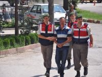Akşehir'deki uyuşturucu zanlısı tutuklandı
