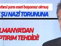 Almanya'dan Türkiye'ye yaptırım tehdidi! Gabriel'den skandal sözler