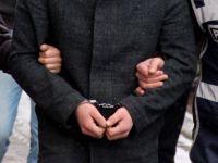 HDP'li vekil Mizgin Irgat gözaltına alındı