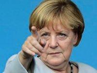 Merkel, firari FETÖ'cüleri pazarlık masasına koydu