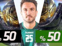 Ali Çamdalı: Süper Kupa'da şanslar eşit