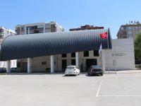 Selçuklu'da spor her yerde: Şehit Mesut Güler Spor Salonu