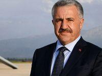 Ulaştırma Bakanı Arslan'ın kardeşi vefat etti...