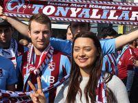 Trabzonspor'a kombine şoku