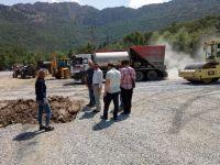 Kuğulu Vadisi Projesinde 2'nci Gölet Çalışmaları Başladı