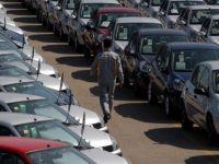 İkinci el araç satışlarında canlılık artarak sürüyor