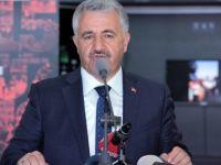 Bakan Ahmet Arslan'ın acı günü... Kardeşini kaybetti