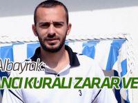 Yabancı kuralı Türk futboluna zarar veriyor