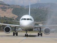 Deprem sonrası Bodrum uçaklarına yoğun talep