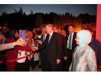 """Erdoğan, """"Afrika'da Sağlık"""" başlıklı Uluslararası Kongre Gala Yemeğinde konuştu"""