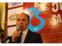 """""""Trabzonspor tırmanışta"""""""