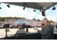 19. Yörük Türkmen Kültür Şöleni