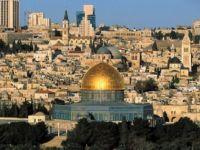 Dünyadan Kudüs'e destek yürüyüşleri