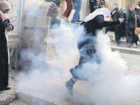 İsrail'den flaş Mescid-i Aksa açıklaması