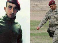 Ömer Halisdemir, Semih Terzi'yi vurmaya giderken emrindeki askere ne dedi?