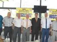 Konyalı Kitap, Kırtasiyeci ve Fotokopici Esnafı  Sorunlarını çözmek için istişare toplantısı yaptı