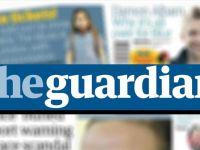"""Guardian'dan """"Erdoğan da yazmak istedi"""" iddiasına tekzip"""