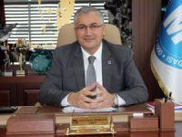 Özselek: Konya yerli otomobil üretimi için ideal şehir
