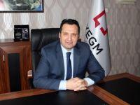 """Konya BYEGM, """"Basın Bayramı"""" nı Kutladı"""