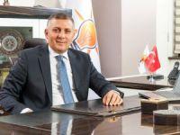 Başkan Arat'tan basın bayramı mesajı