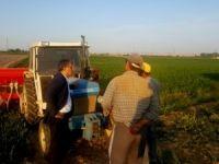 Konya Şeker'den çiftçiye avans