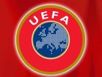 UEFA'dan Ilgaz, Aksoy ve Sarvan'a görev