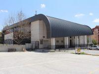 Filenin sultanları Selçuklu'da yetişiyor,  Şehit Mustafa Çizmeci Spor Salonu,
