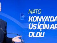 NATO, Alman Milletvekillerinin Konya Üssü'ne Girebilmesi İçin Aracı Oldu