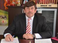MHP'li başkan disiplinine sevk edildi