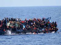 Libya açıklarında 278 mülteci kurtarıldı