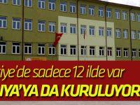 Konya'nın Tek Tematik Mesleki Ve  Teknik Anadolu Lisesi…