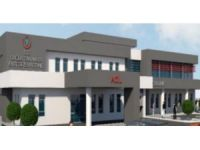 Tuzlukçu'ya hastane
