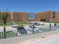 Türkiye'de bir ilk  Selçuklu Otizmli Bireyler Eğitim Merkezi (SOBE)