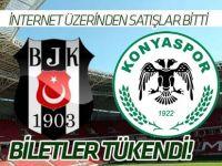 Turkcell Süper Kupa biletleri internet satışı sona erdi