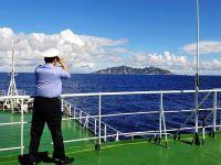 Çin ve ABD arasında 'Doğu Çin Denizi' gerginliği
