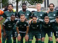 Atiker Konyaspor:0 - Leipzig:0 MAÇIN ÖZETİ