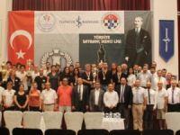 Satrançta şampiyonlar Konya'da belli oldu