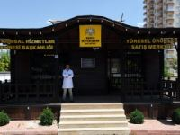 Kültür Mantarı Hasadı Yapıldı