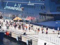 Bakanın seyahat uyarısı Almanları engellemedi