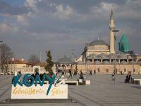 Konya'da en fazla Karaman doğumlu var