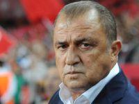 Türkiye Futbol Direktörü Fatih Terim görevini bıraktı