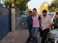 Adana ve Konya'da aranan kişilere yönelik operasyon: 80 gözaltı