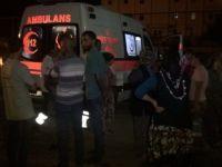 Turgutlu'da iki köy boşaltıldı