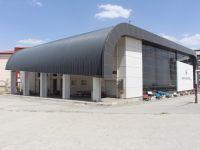 Hayat boyu spor Selçuklu'da: Şehit Çetin Totan Spor Salonu