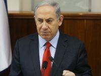 Netanyahu: 'El Cezire'nin Kudüs ofisinin kapatılması talimatını verdim'