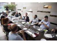Huawei, Türkiye pazarında üç oyuncudan biri olmayı hedefliyor