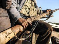 Nijerya'da 4 bin 724 kişi insan kaçakçılarının elinden kurtarıldı