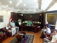 Karapınar'da bilgilendirme toplantısı