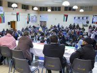 Güney Afrika'da Filistin'e destek konferansı